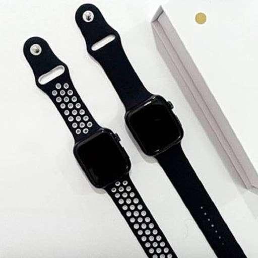 Smartwatch T55 negro