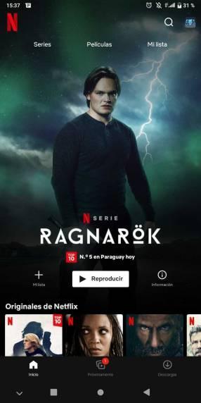 Netflix Ultra HD