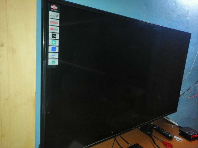 TV TOKYO 55 SMART 4K - 0