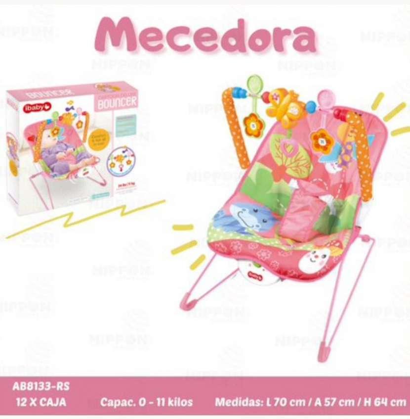 Mecedoras - 1