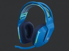 Auricular Gamer Logitech G733 Lightspeed Inalámbrico RGB