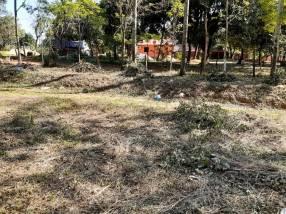 Terreno en Itauguá