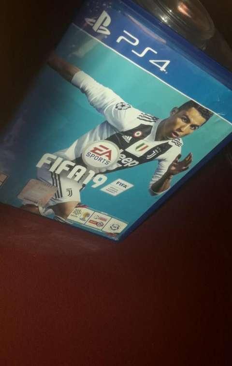 FIFA 19 para PS4 - 2