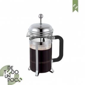 Cafetera francés de vidrio 850 ml