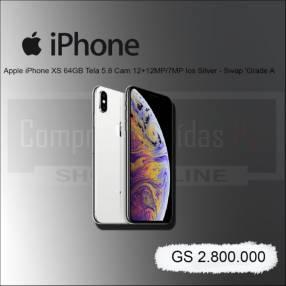 Apple iPhone XS 64gb grado A