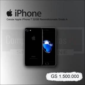 Celular Apple iPhone 7 Swap Grado A 32gb