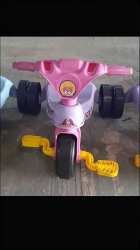 Triciclo para nena de 1 a 3 años