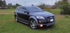 Audi Q7 V8 4.2 TDI 2009