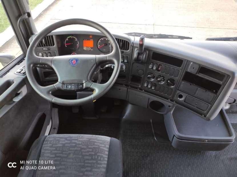 Tracto Camión Scania R440 2009 - 5
