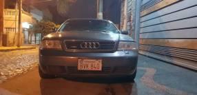 Audi A6 Quatro Premium 1998 V6 2.8L 5 válvulas