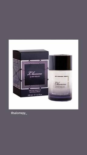 Perfumes para caballeros