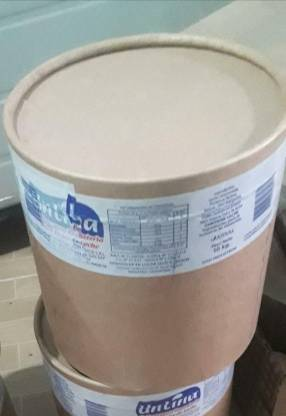 Dulce de leche repostero Untina 10 Kg