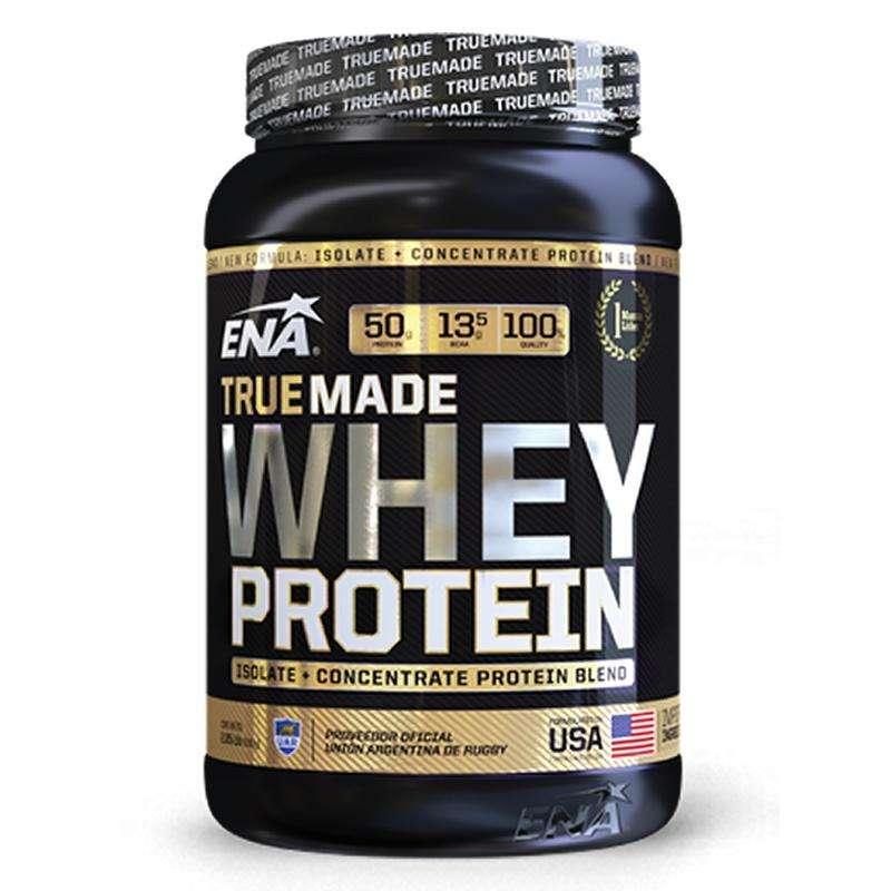 Whey Protein - 0