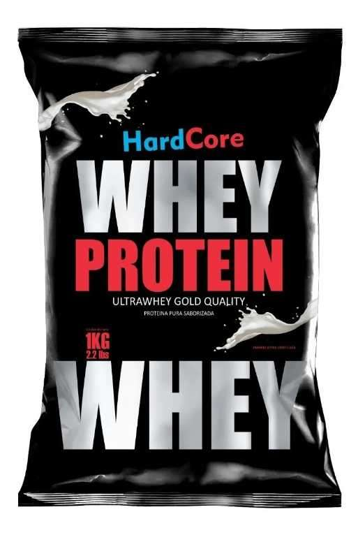 Whey Protein - 1