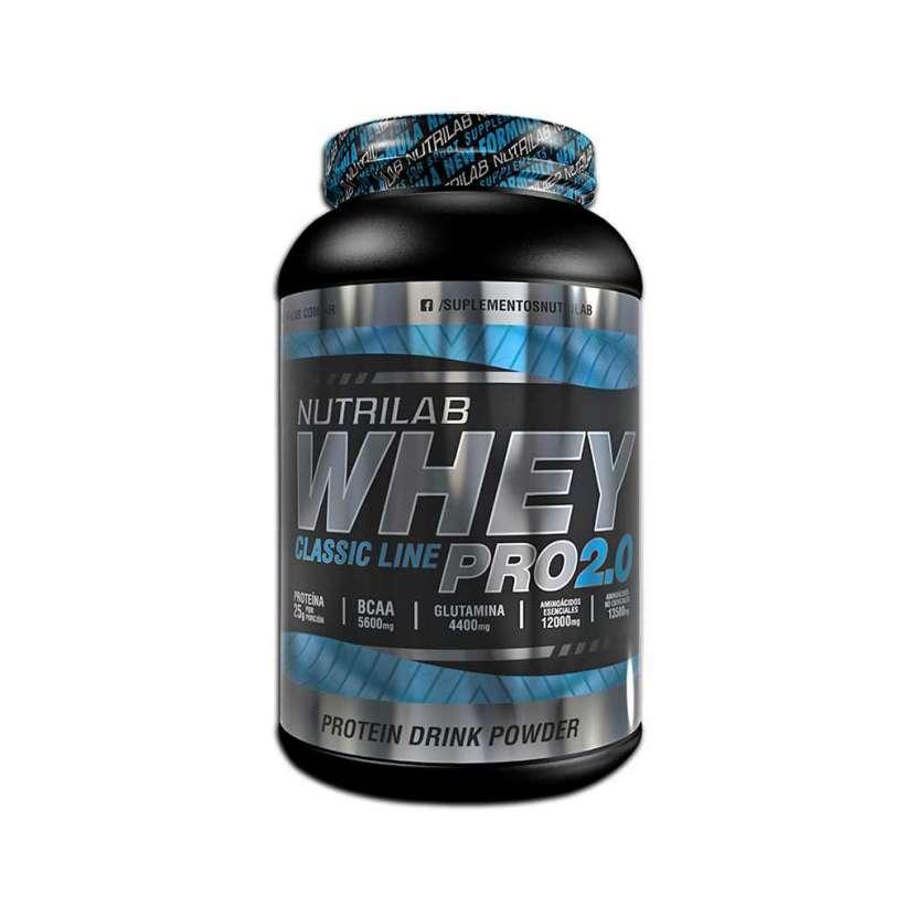 Whey Protein - 2