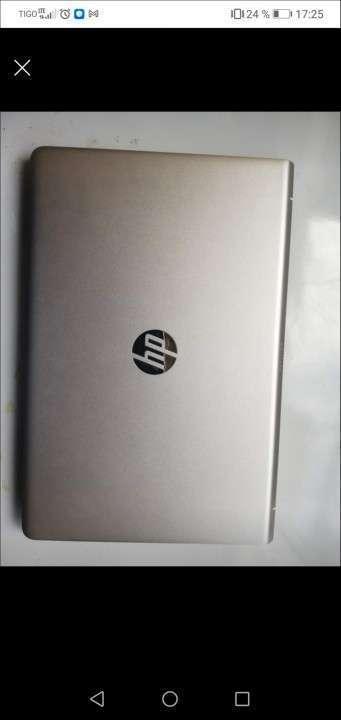 Notebook HP Pavilion 15-cc178cl - 4