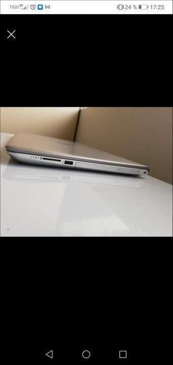 Notebook HP Pavilion 15-cc178cl - 1