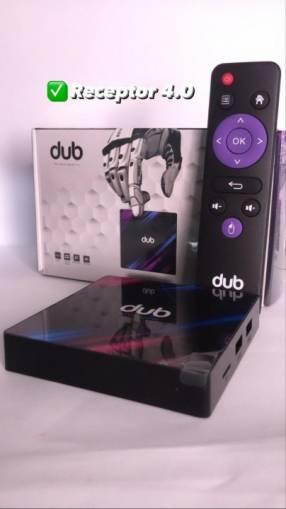 TV Box DUB
