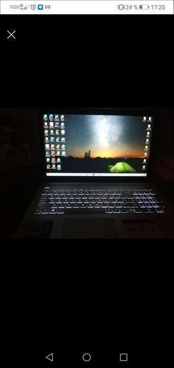Notebook HP Pavilion 15-cc178cl - 2