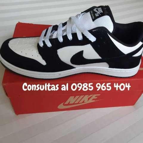 Calzados brasileros - 2