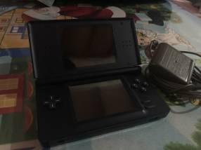 Nintendo DS edición japonesa