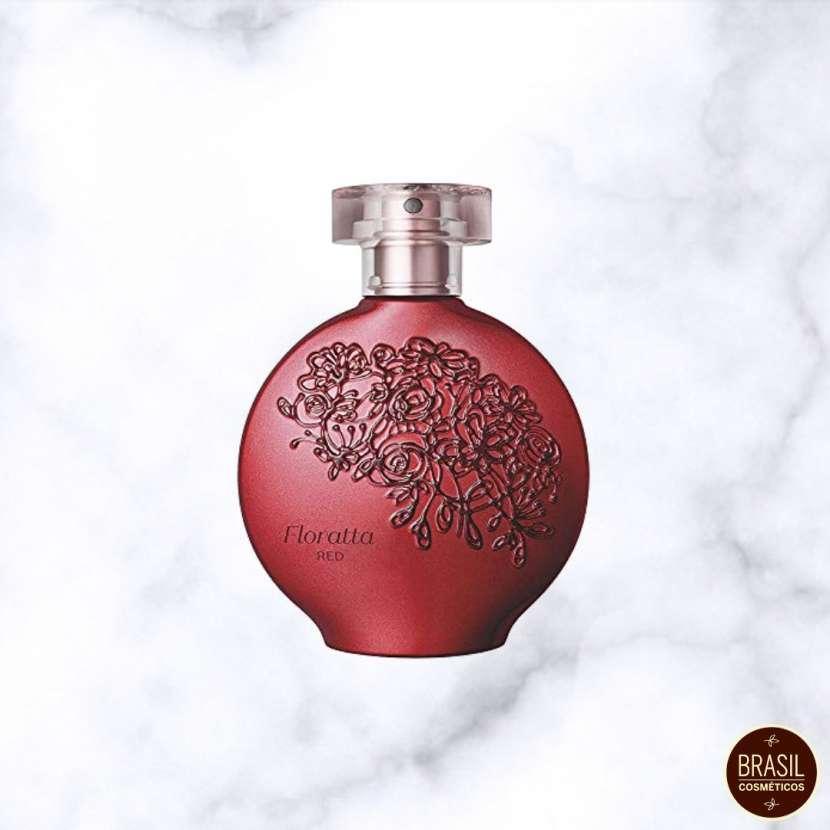 Oboticario Eau de Toilette Floratta Red. - 0