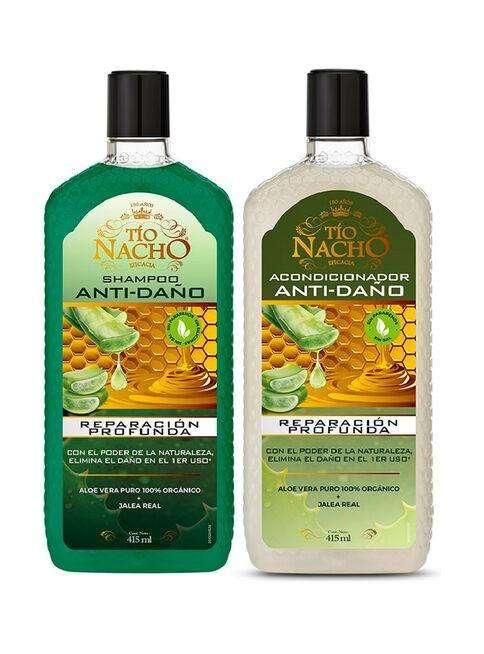 Shampoo & enjuague - 0