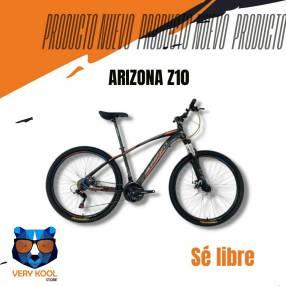 Bicicleta Arizona