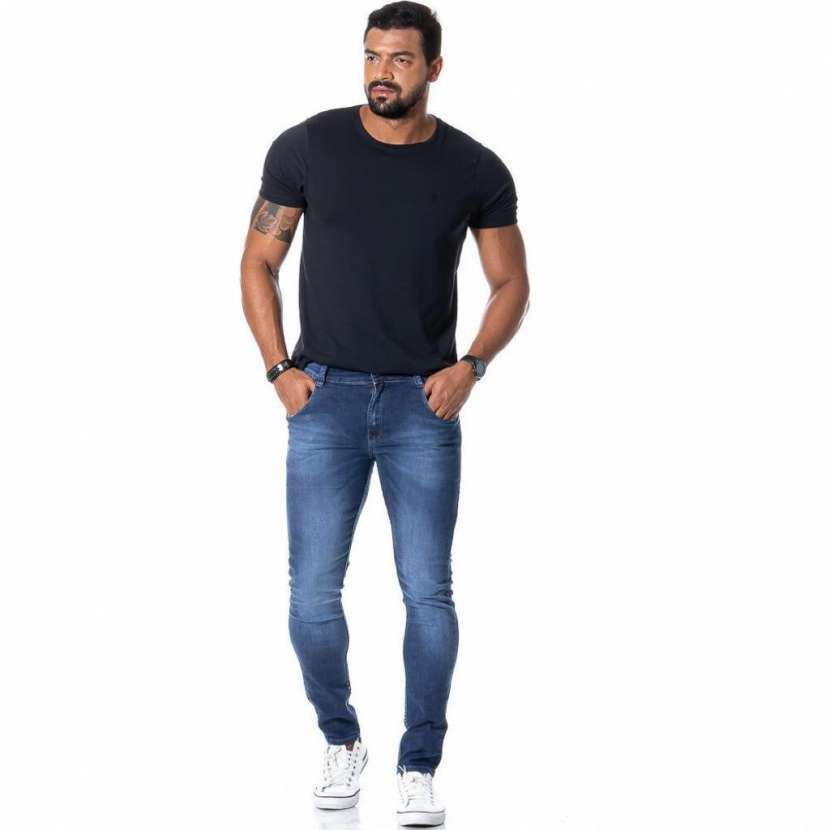 Jeans brasilero para hombre Legiao91170 - 0