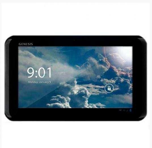 Tablet Genesis GT-7204 - 0