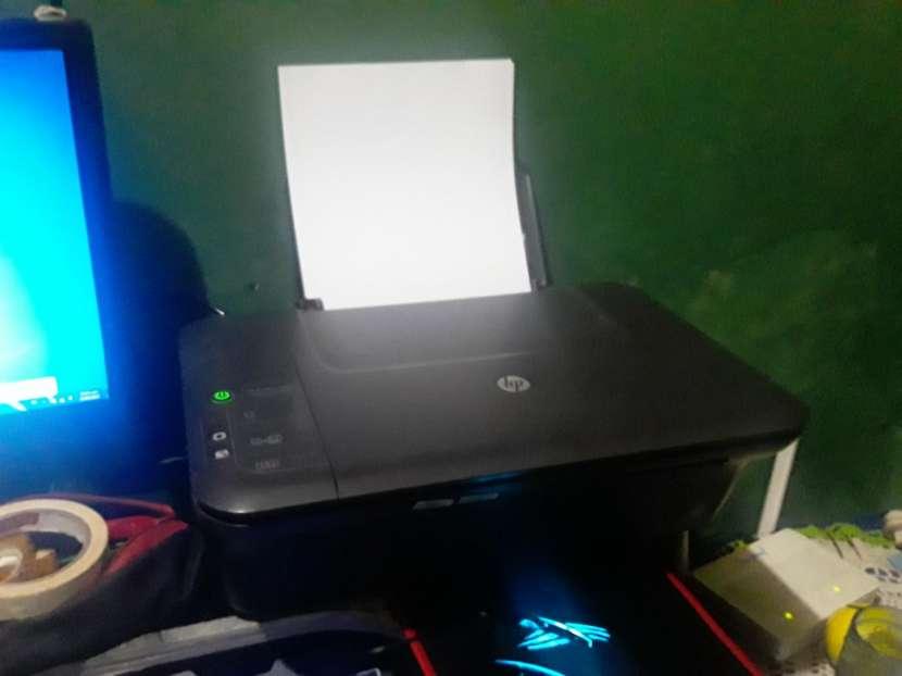 Impresora HP Deskjet 2050 - 0