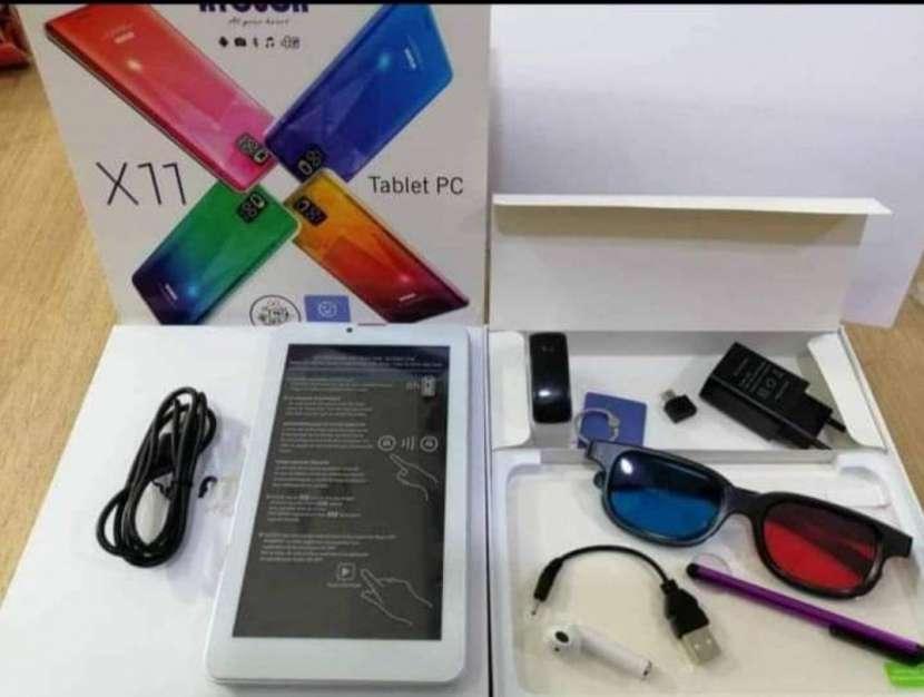 Tablet a chip de 32 gb 3ram - 0