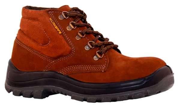 Zapatos de seguridad worksafe - 0