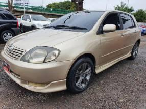 Toyota Allex 2002