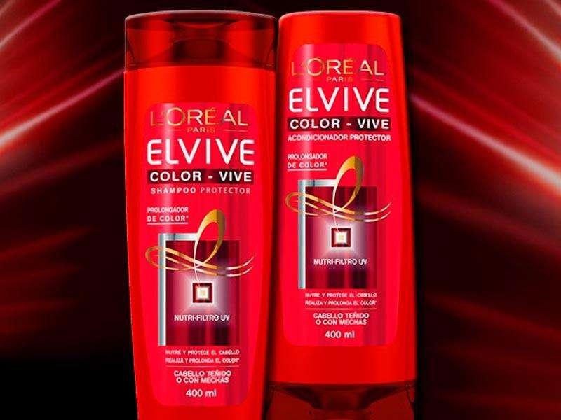 Shampoo & enjuague - 2