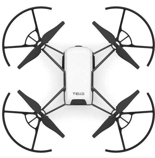 Drone DJI Tello Boost Combo - 2