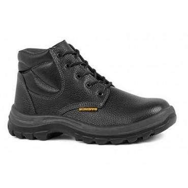 Zapatos de seguridad worksafe - 2