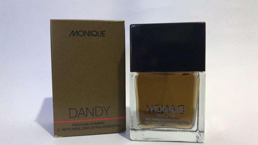 Perfume Monique - 3