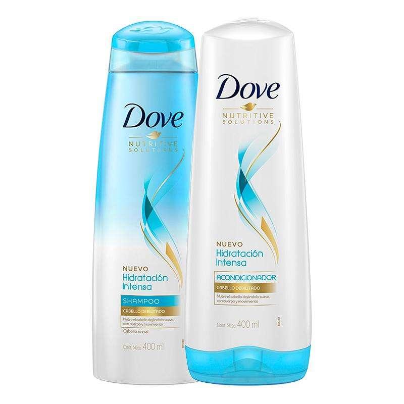 Shampoo & enjuague - 4