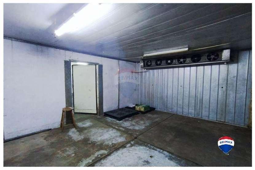 Deposito con frigorifico en amplio terreno en fernado de la mora/zona norte! - 6