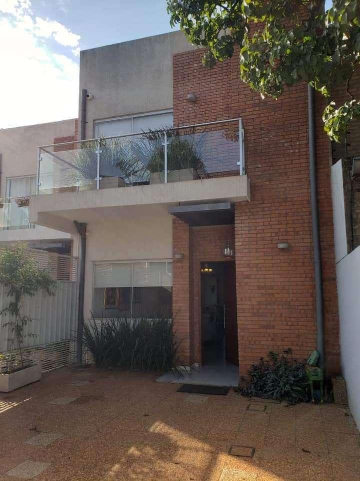 Duplex en Fernando de la Mora zona Norte - 7