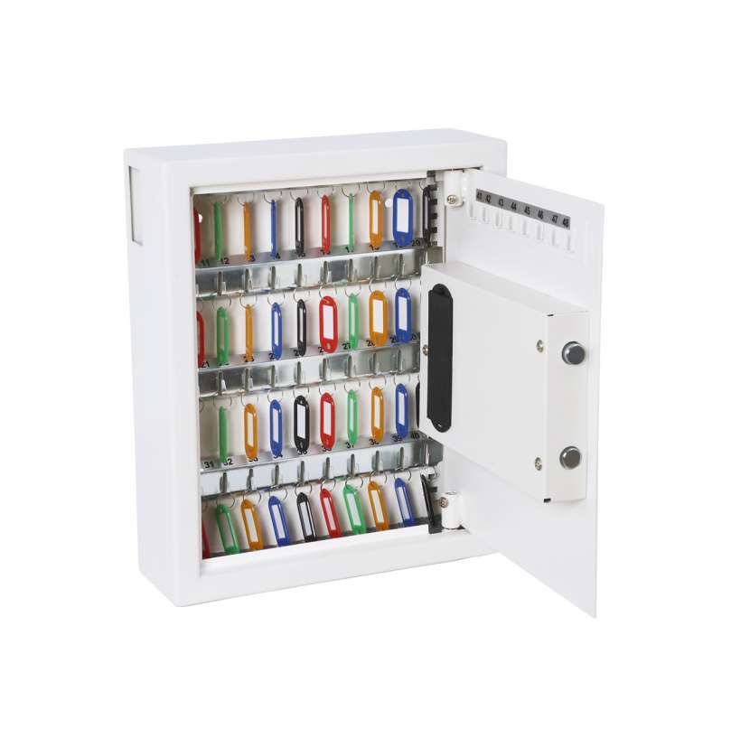 Caja fuerte de seguridad para llaves 27 piezas Consumer - 0