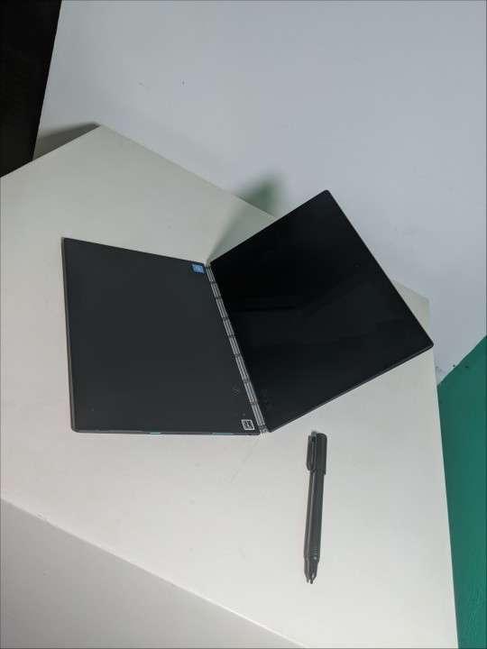 Notebook Lenovo Yoga Book TouchScreen 360 Grados!!! - 3