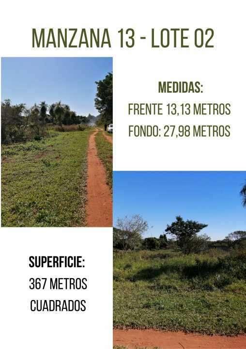Terrenos zona Pindolo Areguá - 2