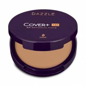 Hd cover + polvo medio compacto 02 dazzle 12g