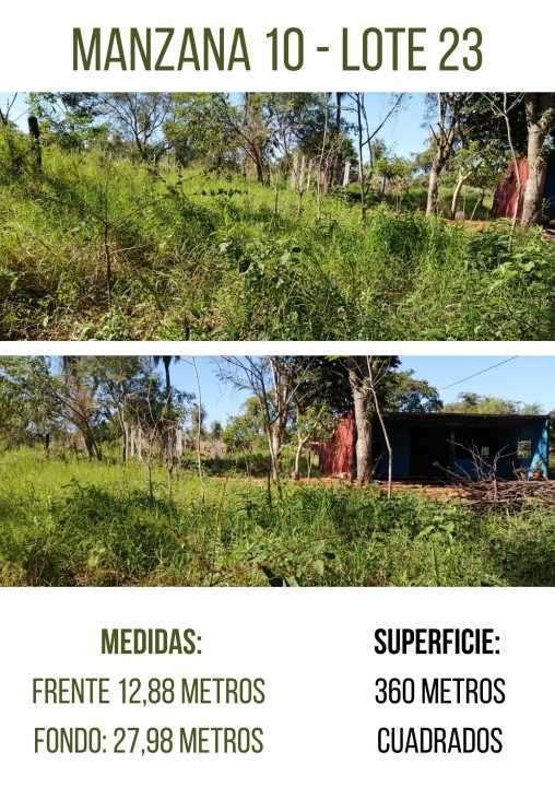 Terrenos zona Pindolo Areguá - 0