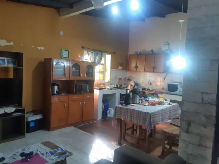 Casa en Lambaré zona municipalidad - 1