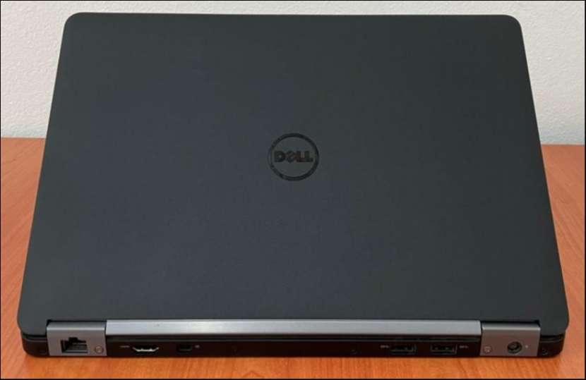 Dell e7270 i7 8gb ddr4 SSD M.2 - 1