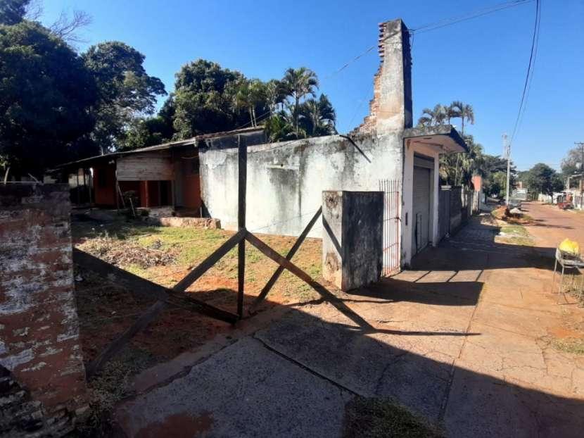 Terreno en Ñemby Villa Anita - 4