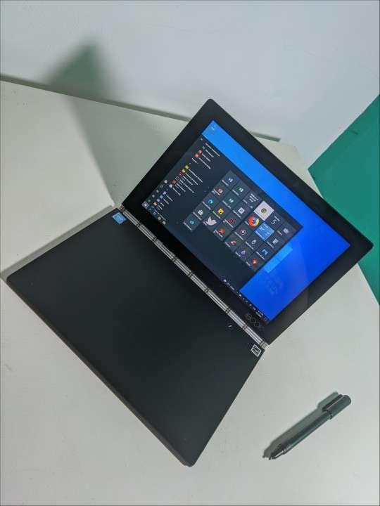 Notebook Lenovo Yoga Book TouchScreen 360 Grados!!! - 4